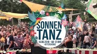 Teaser Sonnentanz 2018
