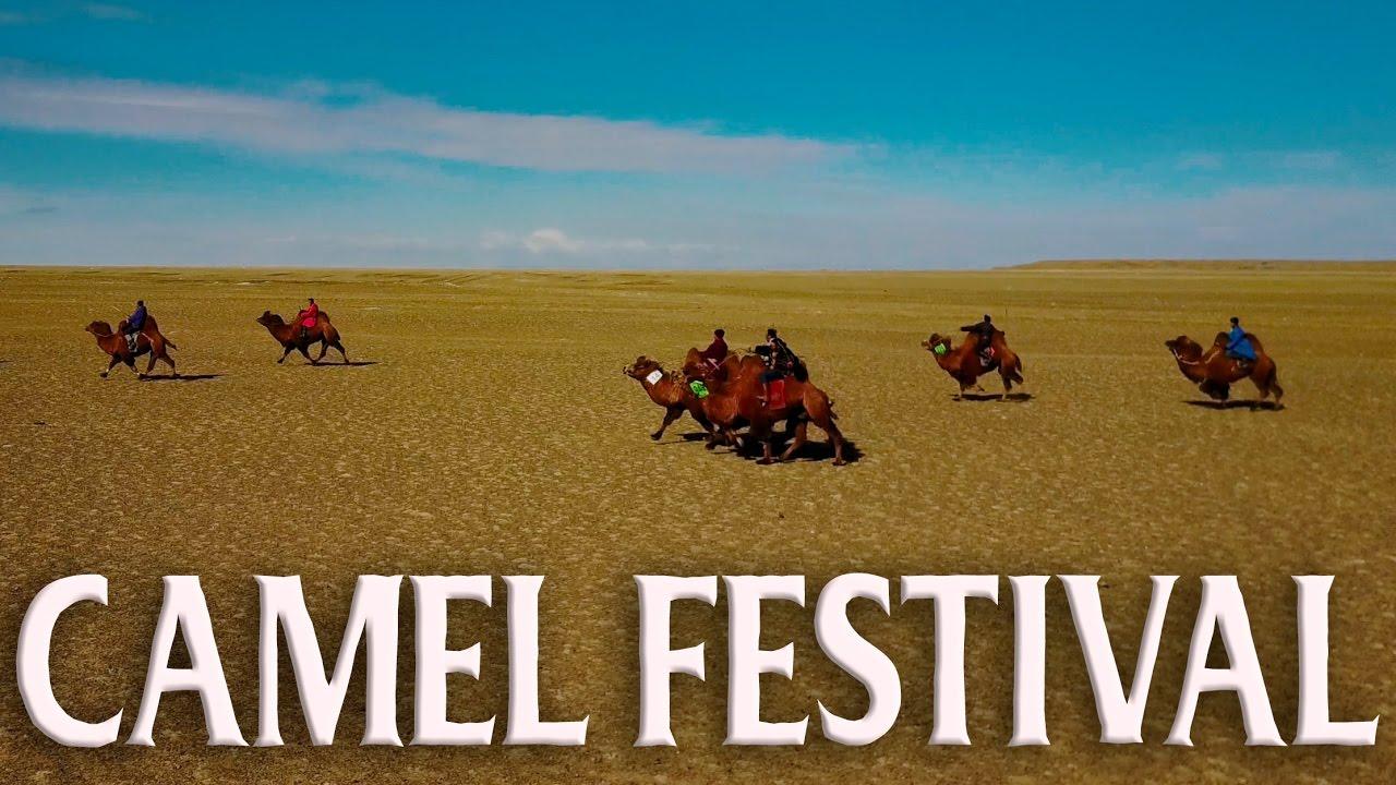 the gobi desert of mongolia youtube