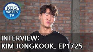 Interview: Kim Jongkook [Entertainment Weekly/2018.07.30]