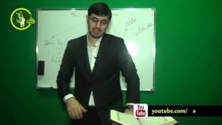 Hacı İlkin Quran dərsi( Təcvid elmi) işba
