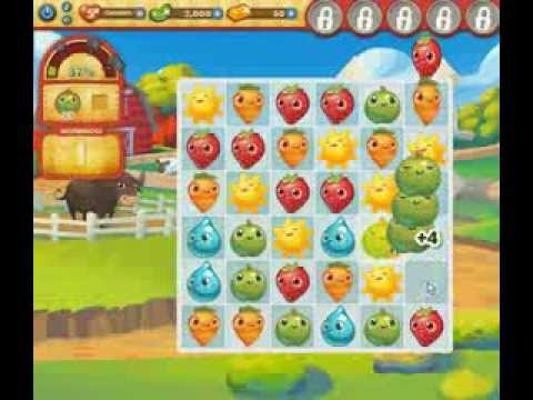 Farm Heroes Saga Facebook Free Games - Juegos Gratis De Facebook