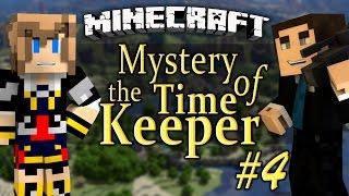 Les Gardiens du Temps  | Minecraft - Fin