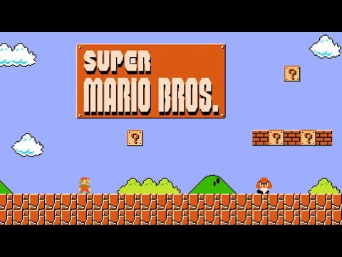 Resultado de imagem para O primeiro jogo do Super Mario Bros vendeu 40,24 milhões de cópias