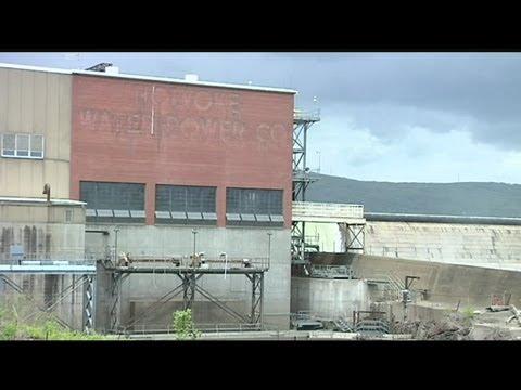 Holyoke Dam Fish Lift Now Open