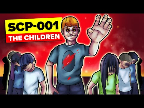 SCP-001 - The Children - Ouroboros Cycle (SCP Animation)