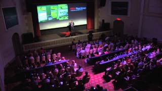 Lighting up indoor farming | Erico Mattos | TEDxPeachtree