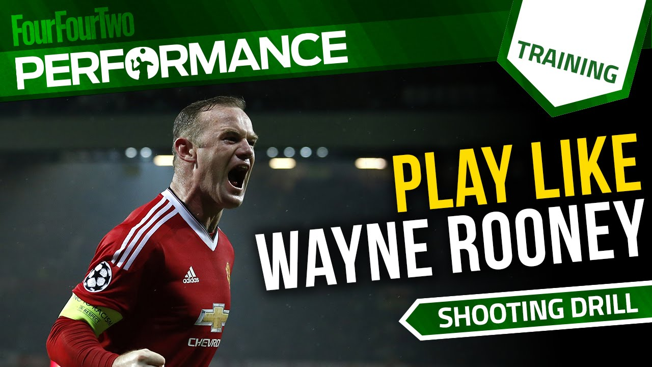 Wayne Rooney: How I prepare for a game