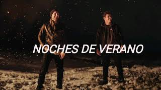 Martin Garrix feat. Bonn - No Sleep (TRADUCIDA AL ESPAÑOL) (LETRA)