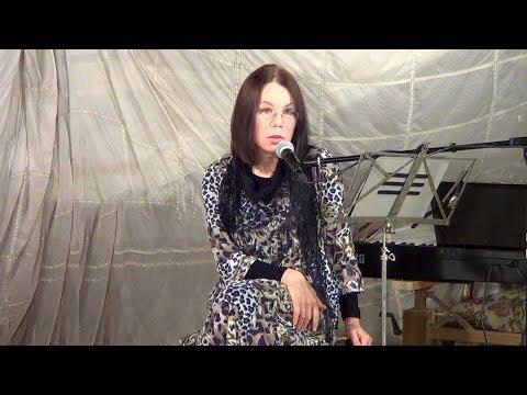 Екатерина Горбовская на « ЭТАП-2019 »
