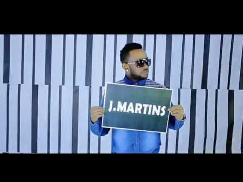 J Martins ft P Square & Timaya - Good Or Bad (Owey)