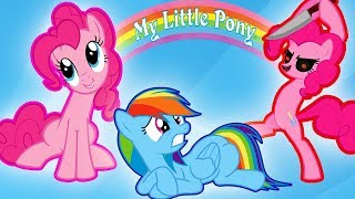 My Little Pony | Pinkie Pie's Evil Twin