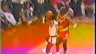Derek Smith (33pts, 12/17 FG) vs. Bulls (1984)