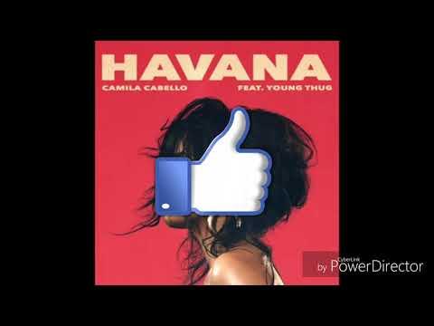 Música Havana-Camila CABELLO-CYBER PRODUÇÕES