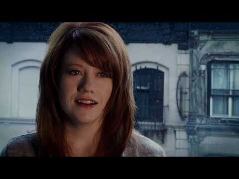 Richelle Mead discusses the end of Vampire Academy video