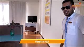 Amari Havodda Maldives Virtual Tour (AHM Virtual FAM)