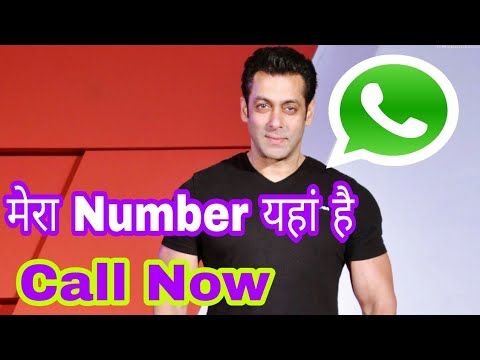 Salman khan picture 2019 video call