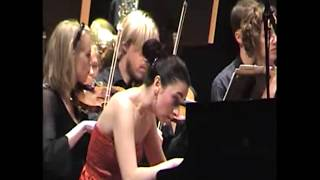 Haydn - Piano Concerto in D major, Rondo all´Ungherese