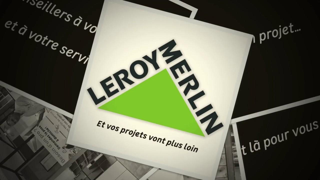 le service pose - leroy merlin vannes theix - youtube