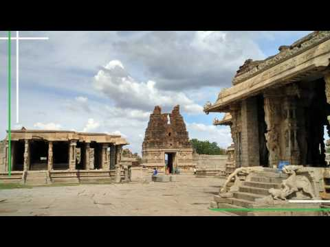 Hospet Travel Guide | Hospet Karnataka, India