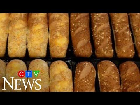 Subway bread isn't bread: Irish court