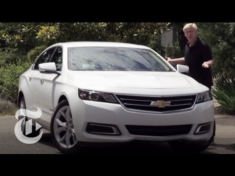 Chevrolet Impala 2014 Review - Driven | The New York Times Mp3