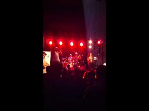Concert de Slapback à Valence dans la Drôme-26 (France)