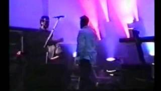New Order Reading 1993 Ruined In A Day