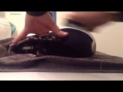 RESHOEVN8R CLEANING : NIKE ROSHE RUNS
