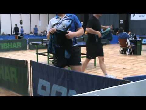 A group.Table tennis Bulgaria