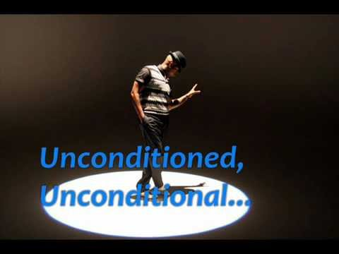 Ne Yo Unconditional (Video lyrics)