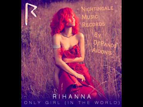 Gale Sicords & Rihanna - Only girl (In the World) (Club Mix)