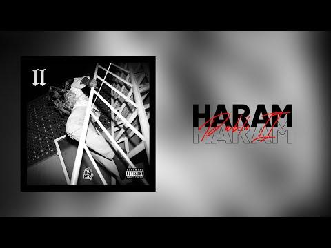 ElGrandeToto - Haram (Pablo II) Official Lyrics Video
