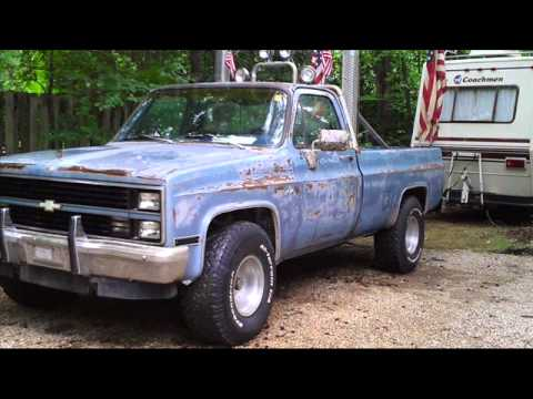 how to build a mud truck on a budget