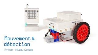 Manuel Python n°1 - Les bases de la programmation (collège)