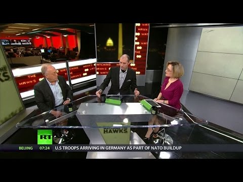 Fascism vs Neoliberalism w/ Chris Hedges