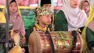 Download Marawis  Al - MUSDALIFAH Kedinding Serang Banten