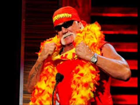 Hulk Hogan Birthday 0001 Youtube