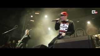 Limp Bizkit Russian Tour 2013 Chelyabinsk