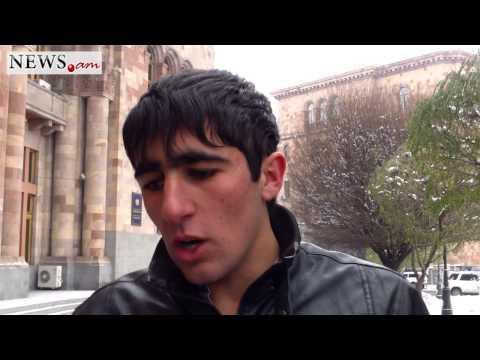 Armenian School Boy Beaten And Sued By Teacher