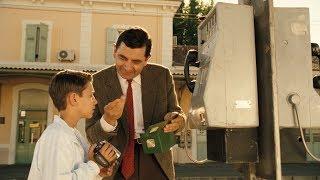 Video Mr. Bean's Holiday-Public Phone download MP3, 3GP, MP4, WEBM, AVI, FLV September 2019
