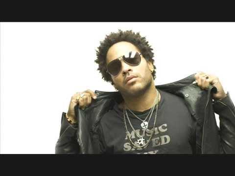 Lenny Kravitz -  Again (Lyrics)