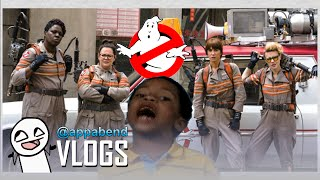 Ghostbusters (2016) Trailer, Stereotypes, & Pandering