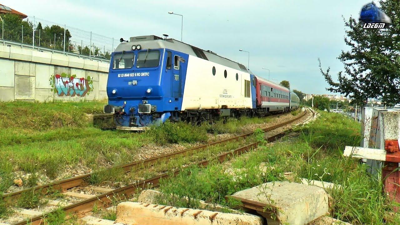 GM 64-0922-6 Revine dupa Reparatii la RELOC/Returns After Repairs at RELOC in Oradea - 26 July 2018