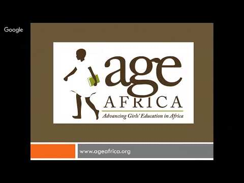 Conversation with Advancing Girls' Education in Africa