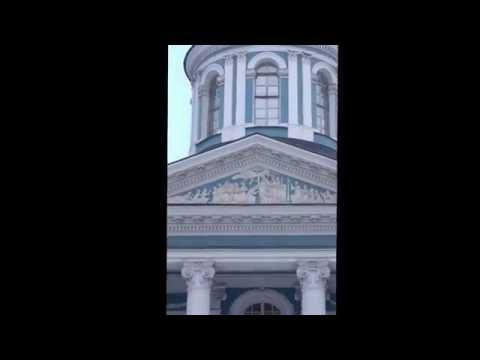 Армянская церковь в Санкт- Петербурге !!!