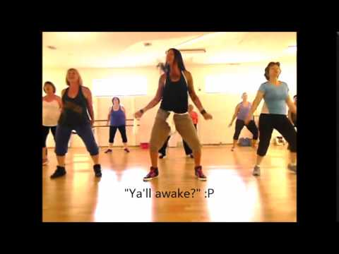 Dance Fitness - Tyalee