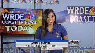 WRDE TODAY: Wednesday, April 18, 2018 thumbnail