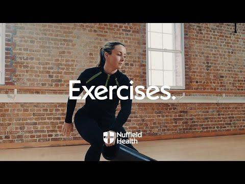 ViPR Side Flip   Nuffield Health