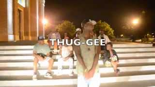 Thug-Gee -Yenko (OFFICIAL VIDEO)
