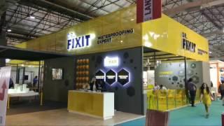 World Build India 2017 | Exhibition 2017 | ABEC